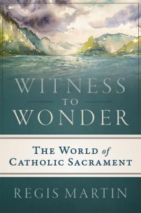 Witness to Wonder: The World of Catholic Sacrament