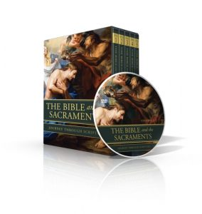 5 DVD Set | Bible and the Sacraments