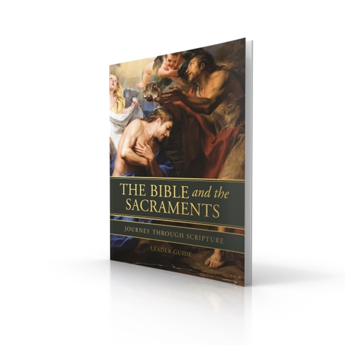 Leader Guide | Bible and the Sacraments