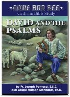 Come and See: David and the Psalms DVD