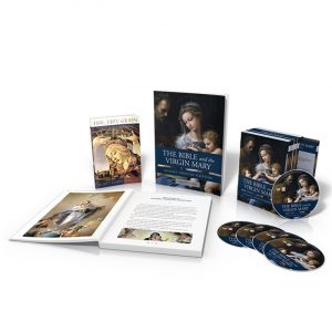 The Bible and the Virgin Mary - Complete Package for Parishes