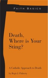 Faith Basics: Death, Where Is Your Sting? eBook