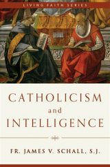 Catholicism and Intelligence