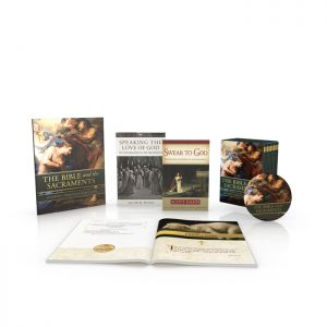 Complete Package for Parishes   Bible and the Sacraments