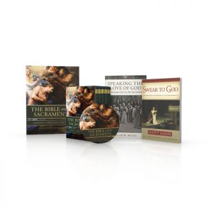 Complete Package for Individuals   Bible and the Sacraments