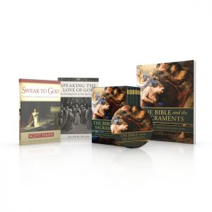 Leader Kit   Bible and the Sacraments