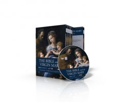 The Bible and the Virgin Mary - 5 DVD Set