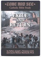 Come and See: Exile and Return DVD