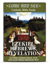 Come and See: Ezekiel, Hebrews, Revelation DVD