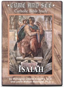 Come and See: Isaiah DVD