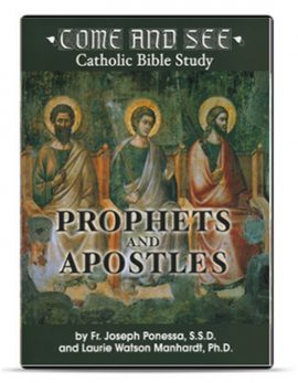 Come and See: Prophets and Apostles DVD