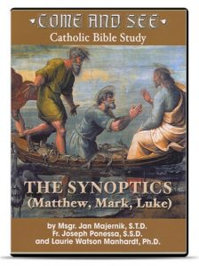 Come and See: The Synoptics DVD