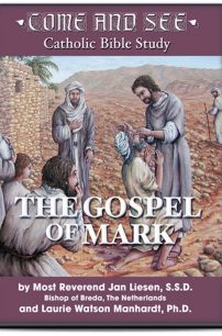 Come and See: The Gospel of Mark DVD