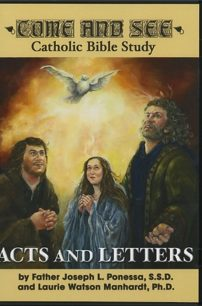 Come and See: Acts and Letters DVD