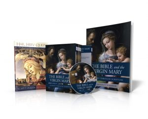The Bible and the Virgin Mary - Complete Package for Individuals