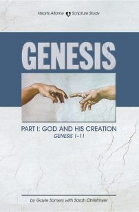 Genesis Part I: God and His Creation, Genesis 1–11
