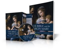 The Bible and the Virgin Mary - Leader Kit