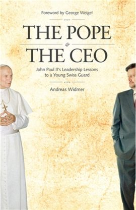 The Pope & The CEO