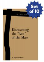 Set of 10 Faith Basics: Understanding Catholic Teaching on the Blessed Virgin Mary