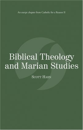 Biblical Theology and Marian Studies eBook