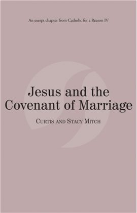 Jesus and the Covenant of Marriage eBook