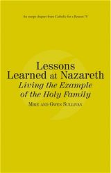 Lessons Learned at Nazareth eBook