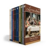 Letter & Spirit 10-Volume Set