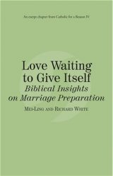 Love Waiting to Give Itself eBook