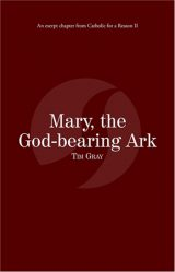 Mary, the God-bearing Ark eBook