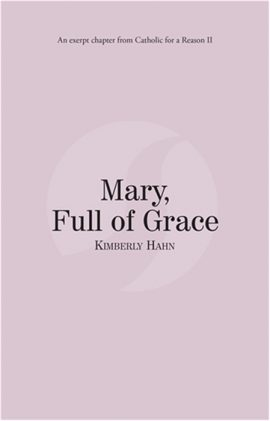 Mary, Full of Grace eBook
