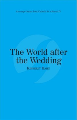 The World after the Wedding eBook
