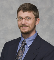 Dr. Daniel G. Van Slyke - Senior Fellow