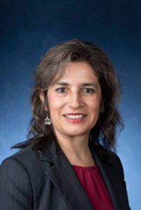 Dr. Ximena DeBroeck - Senior Fellow