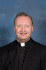 Father Thomas Lane - Senior Fellow