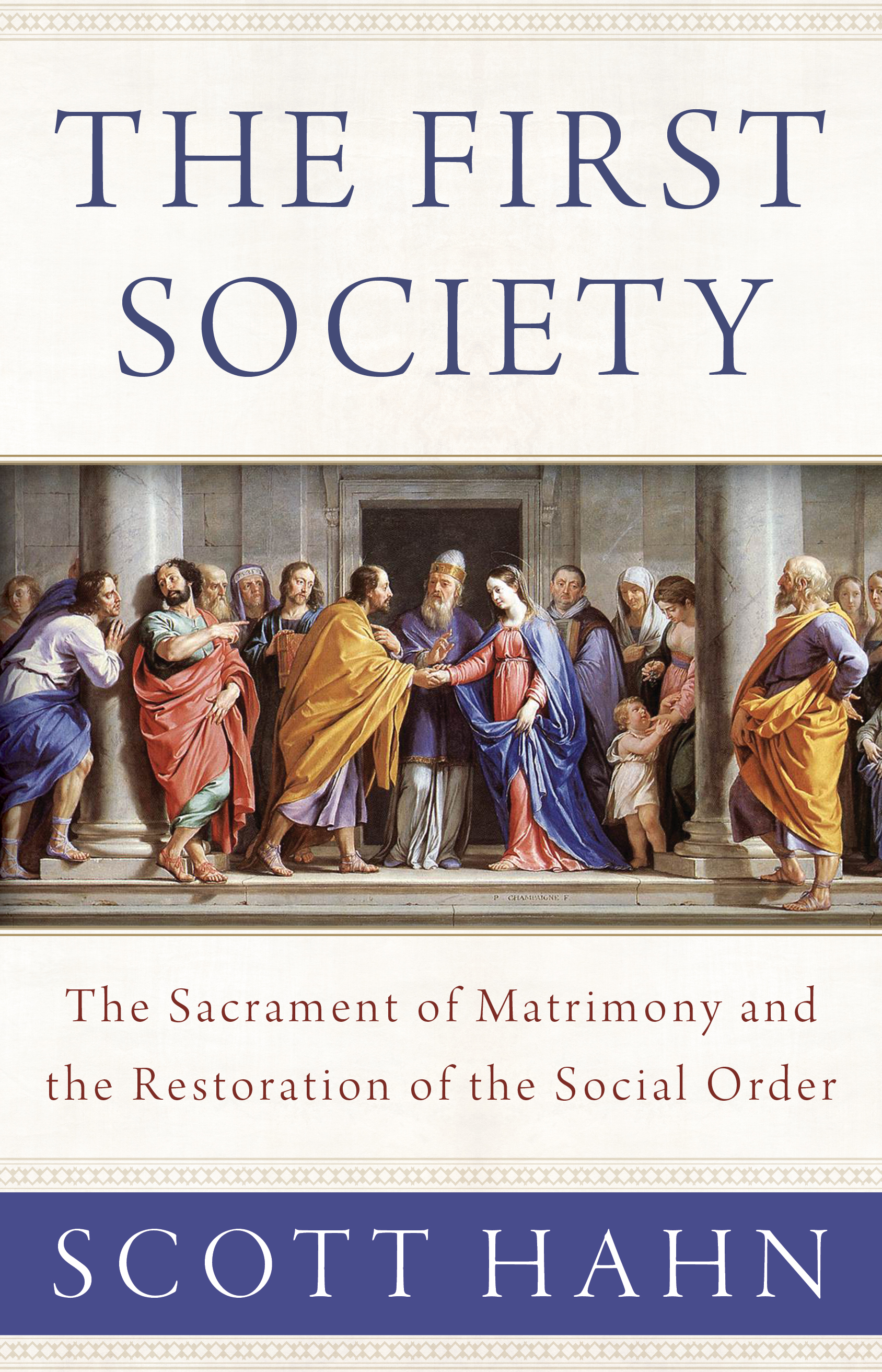 The first society the sacrament of matrimony and the restoration of book type fandeluxe Image collections