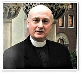 Cardinal Newman Dinner: Honoring Fr. Rutler