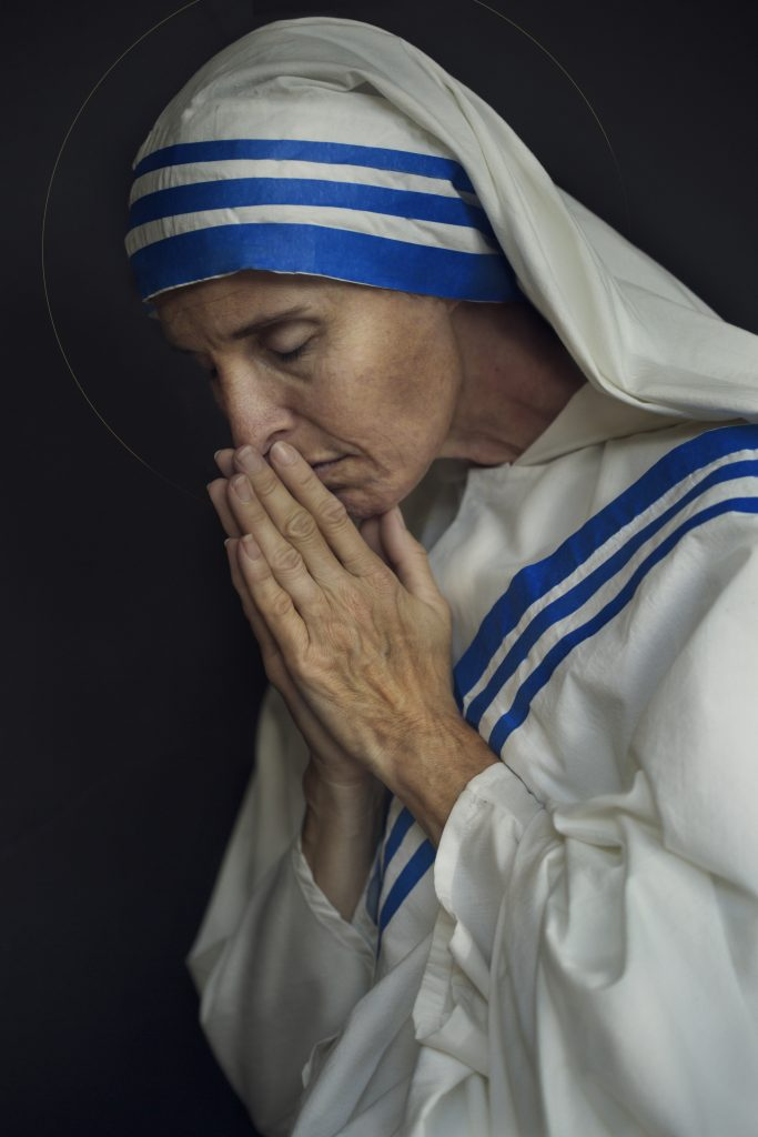 Mother Teresa, The Saints Project