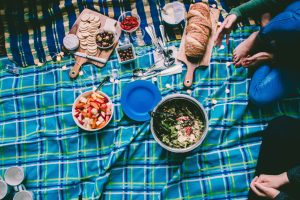 Pranzo di Ferragusto, Mid-August Lunch, Feast of the Assumption