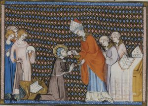 Before Church and State, St. Louis IX, France