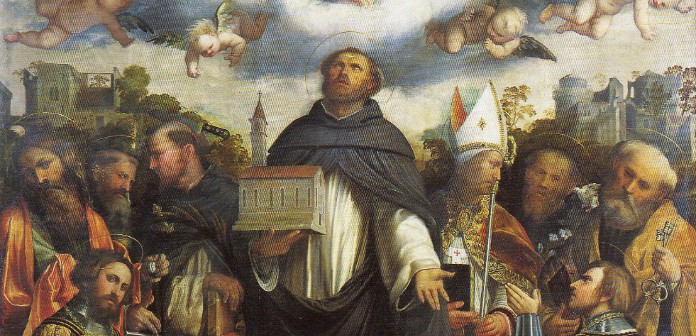 thomas aquinas, aquinas institute