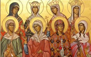 role of women in the Catholic Church, authority of women, dignity of women