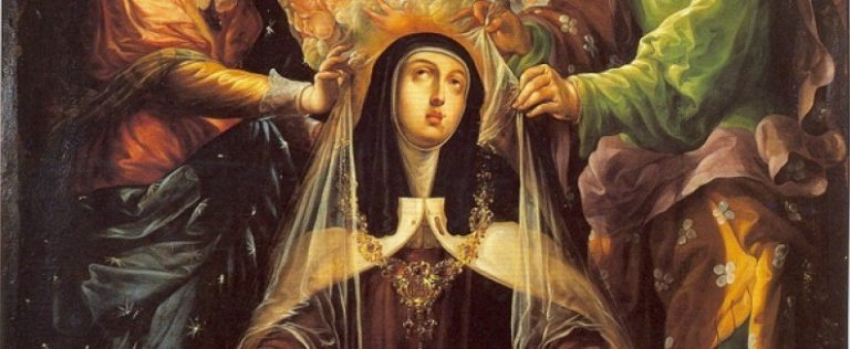 30 Days with Teresa of Avila, Spiritual Weakness
