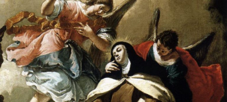 30 Days with Teresa of Avila, Dan Burke and Anthony Lilles, spiritual warfare