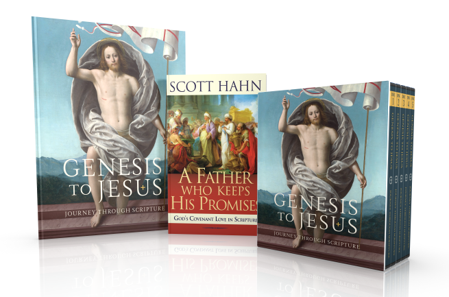 Genesis to Jesus - Complete Package for Individuals