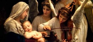 Mary's Perpetual Virginity, The Bible and the Virgin Mary,