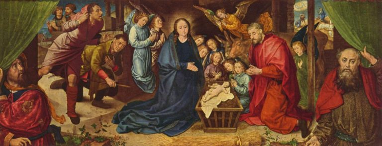 Wisdom from the Holy Family