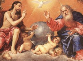 Scott Hahn, covenant theology, our father
