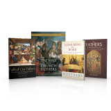 Bible and the Church Fathers Participant Kit