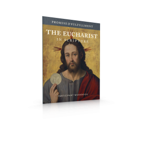 The Eucharist in Scripture Workbook