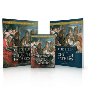 The Bible and the Church Fathers